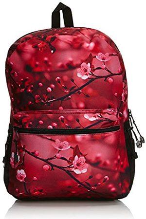 Rucksacks - Unisex-Adult Cherry Blossom Backpack KZ9983496