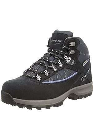 Women Shoes - Berghaus Explorer Trek Plus Gtx, Women High Rise Hiking Shoes