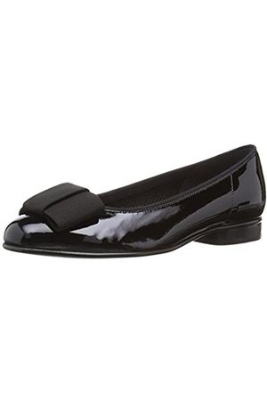 Gabor Women's, Frost, Closed Toe Ballet Flat, ( Leather)
