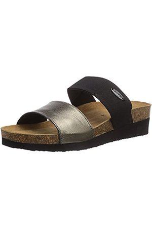 Women Sandals - Giesswein Viterbo, Women's Wedge Sandals