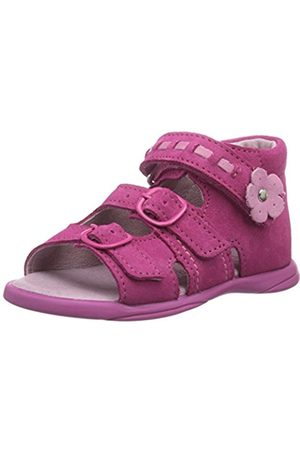 Girls Outdoor Shoes - Däumling Benny, Baby Girls' Baby Walking Shoes
