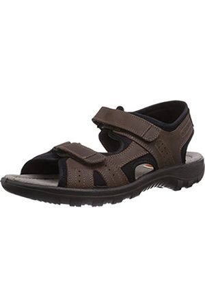 Men Sandals - Jomos Men's Arena Fashion Sandals Braun (choco) Size: 8