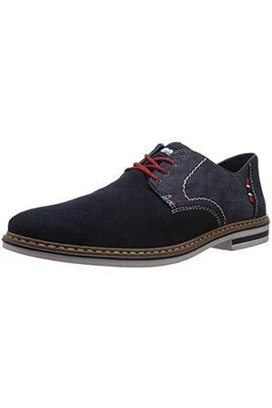 Men Shoes - Rieker B1402, Men's Derby