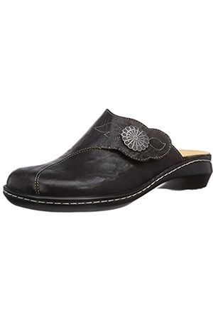 Women Clogs - Think! Think Women's CAMILLA Clogs and Mules Size: 39 EU