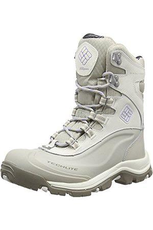 Women Outdoor Shoes - Columbia Bugaboot Plus III Omni-Heat, Women High Rise Hiking Shoes