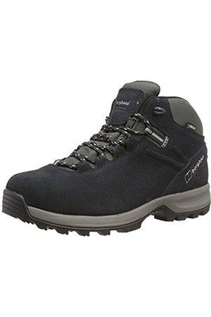 Men Shoes - Berghaus Explorer Trail Plus GTX, Men's High Rise Hiking Shoes