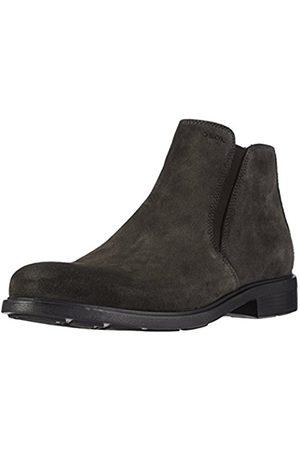 Men Boots - Geox U Dublin D, Men's Chelsea Boots