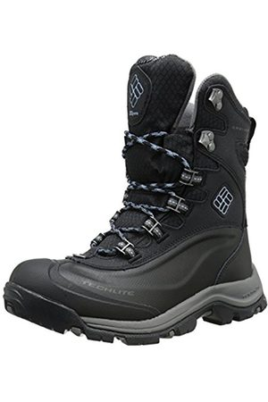 Women Boots - Columbia Women Bugaboot Plus Iii Omni-Heat High Rise Hiking Boots