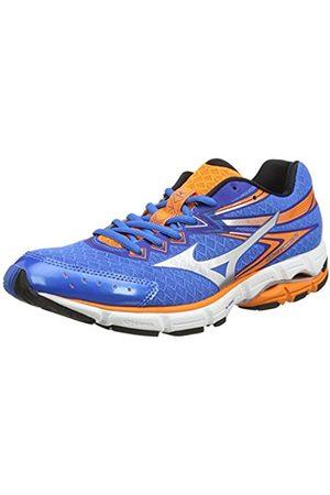 Men Shoes - Mizuno Wave Connect 2, Men's Running Shoes, (Directoire / / Popsicle)