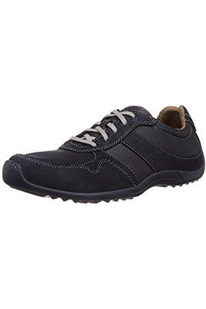 Men Formal Shoes - Camel Active Mens Manila 29 Oxfords (midnight/navy) Size: 9 UK (43 EU)