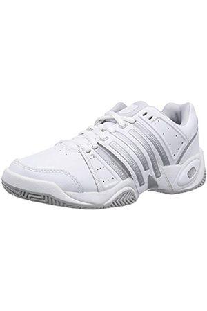 Women Trainers - Ks Tfw Accomplish Ltr- / /glcrgray-m, Women's Tennis Shoes