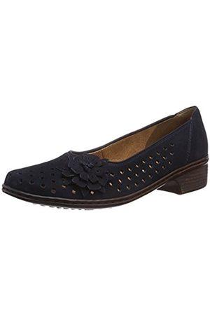 Women Brogues & Loafers - Jenny Rhodos, Women's Loafers