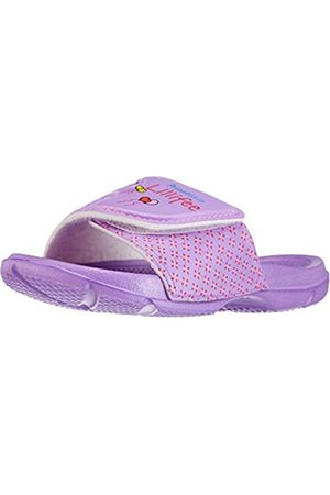 Prinzessin Lillifee Girls 170102 Mules Violett (Lila) Size: 13