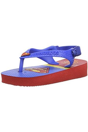 Boys Flip Flops - Havaianas Baby Boys' Herois Flip Flops