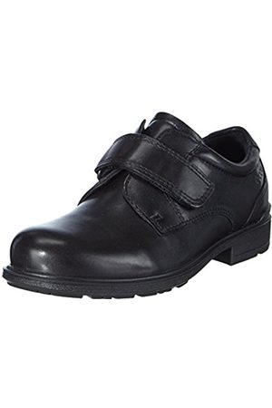 Boys Trainers - Ecco Cohen, Boys Sneakers, (BLACK01001)