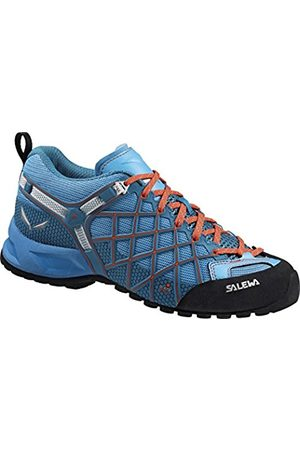 Women Shoes - Salewa Ws Wildfire Vent, Women's Low Rise Hiking Shoes