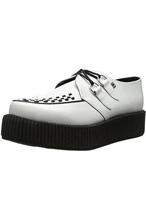 Trainers - T.U.K. Mondo Sole Round Creeper, Unisex Adults Hi-Top Sneakers