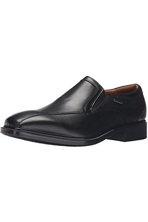 Men Brogues & Loafers - Geox Men's Alex Amphibiox Mocassins
