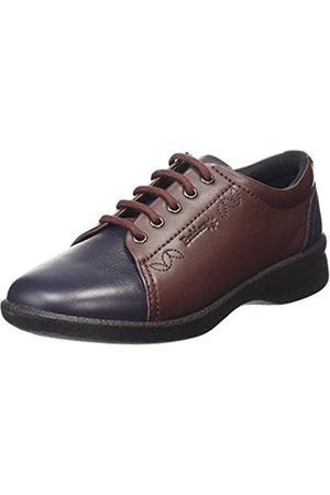 Women Brogues & Loafers - Padders Refresh 638N, Women's Brogue