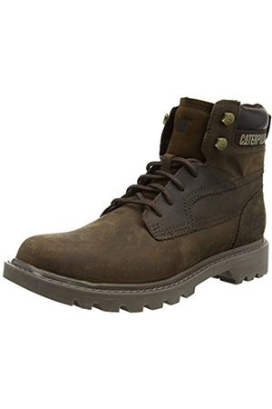 Men Boots - Caterpillar Bridgeport, Men Safety Boots