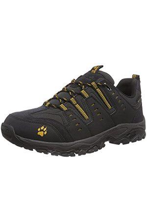 Men Outdoor Shoes - Jack Wolfskin Men's MTN STORM TEXAPORE LOW M Trekking- & Hiking Half-Shoes