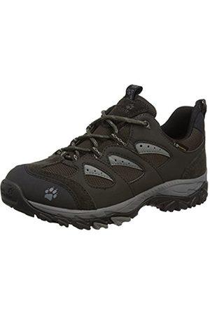 Women Shoes - Jack Wolfskin MTN STORM TEXAPORE LOW W, Women's Low Rise Hiking Shoes