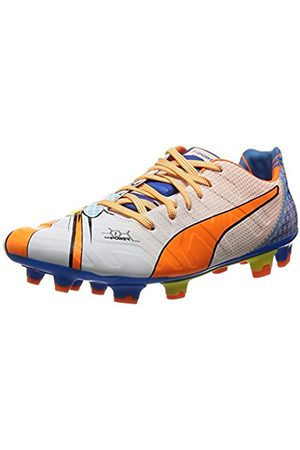 Men Shoes - Puma Men's evoPOWER 1.2 POP FG Football boots (training) Size: 8.5