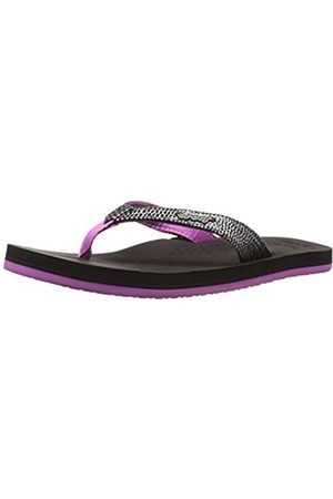 Girls Flip Flops - Reef Girls Little Cushion Sassy Flip Flops