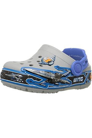Clogs - Crocs Lights Star Wars Xwing Unisex-Kids' Clogs
