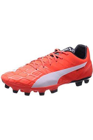 Puma Men's 103265 Football Size: 9.5 UK