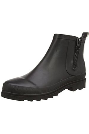 Women Boots - Sanita Women's Fiona Welly Cold Lined Rubber Boots Short Shaft Boots & Bootees Size: 4