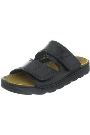 Men Sandals - Fretz Men Men's Basel Mules Size: 14