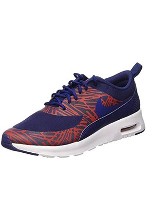 Women Trainers - Nike Women's Air Max Thea Print Trainers Size: 7