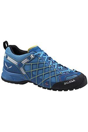 Men Shoes - Salewa Ms Wildfire S Gtx, Men's Low Rise Hiking Shoes