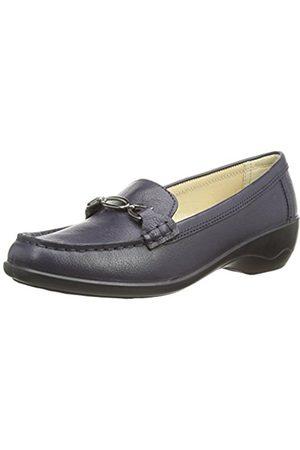 Women Brogues & Loafers - Padders Ellen, Women Mocassins