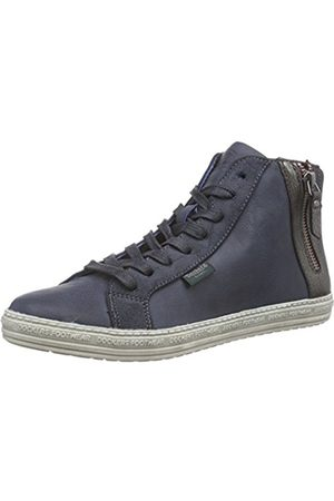 Womens 27ch247-610 Hi-Top Trainers Dockers by Gerli dpyNvV6