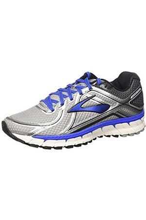 Men Shoes - Adrenaline Gts 16, Men's Running Shoes, Multicolor ( /Electric Blue/ )