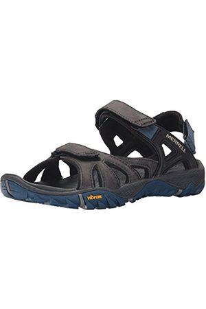 Men Sandals - Merrell All Out Blaze Sieve Convert, Men's Hiking Sandals - ( )