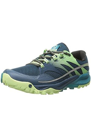 Women Shoes - Merrell All Out Charge, Women's Lace-Up Trail Running Shoes