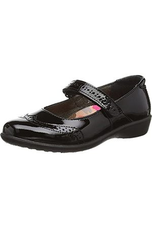 Girls Brogues & Loafers - Ricosta Becky Patent, Girls' Mary Jane, ( 093)