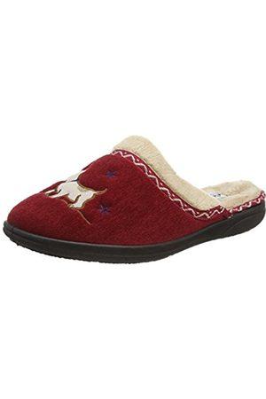 Women Slippers - Padders Scotty, Women'S Open Back Slippers, ( )