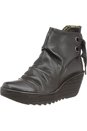 Women Ankle Boots - Fly London Yama Women's Boots