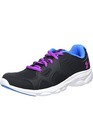 Under Armour PS Pace RN AC Running Shoe(Girls') -Mediterranean/Talc Blue/Tropical Tide Sale Best Store To Get y4zzRc