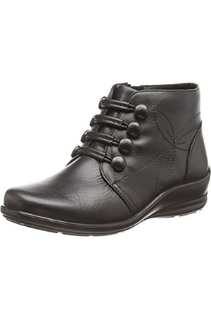 Women Ankle Boots - Padders Tanya, Women'S Slouch Boots