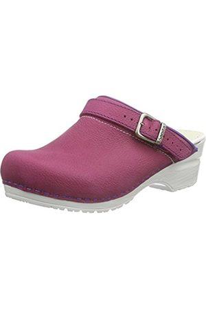 Women Clogs - Sanita Women's Edna open Clogs Size: 8