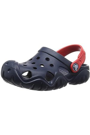 Clogs - Crocs Swiftwaterclgk, Unisex Kids' Clogs