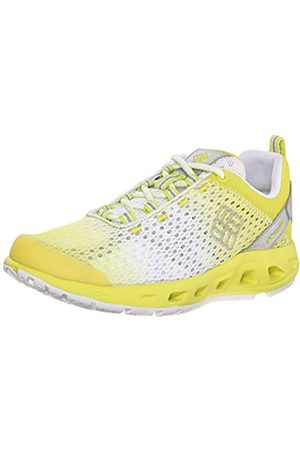 Women Shoes - Columbia Women's Drainmaker Iii, Low Rise Hiking Shoes - Multi-coloured (Zour/Dove)