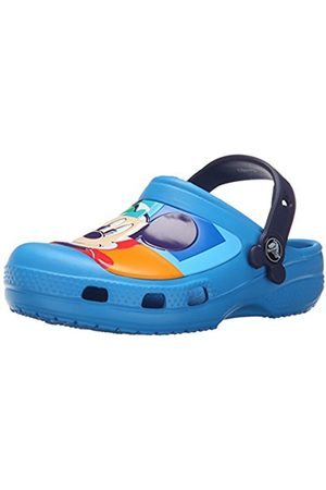Clogs - Crocs Cc Mickey Colorblock K Unisex Kids' Clogs