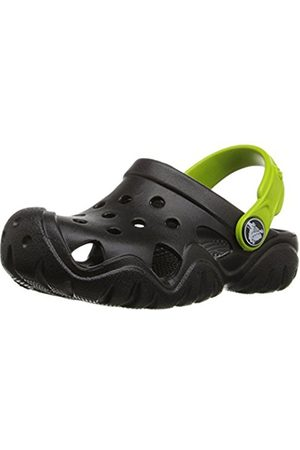 Clogs - Crocs Swiftwaterclgk, Unisex Kids' Clogs