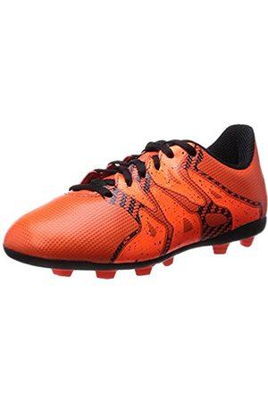 Boys Shoes - adidas X15.4 FxG, Boys' Football Training
